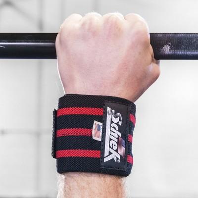 """Schiek Sports Model 1124 Heavy Duty 24"""" Wrist Wraps"""