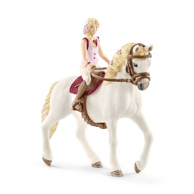Schleich Horse Club Sofia and Blossom
