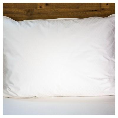 Responsible Down Standard Luxury White Goose Down King Pillow