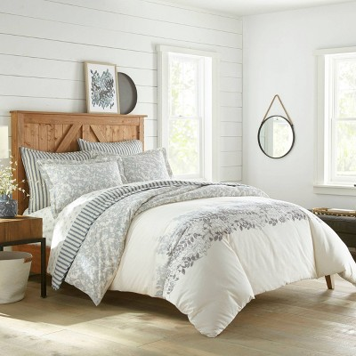 Briar Comforter Set - Stone Cottage