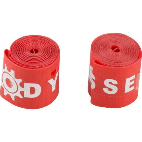 Bundle of 25 Kenda 26x1-3//8 Rim Strips