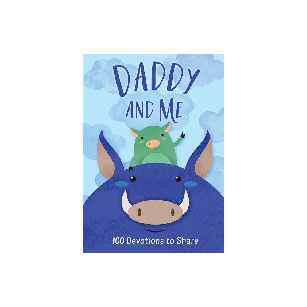 Daddy And Me Hardcover