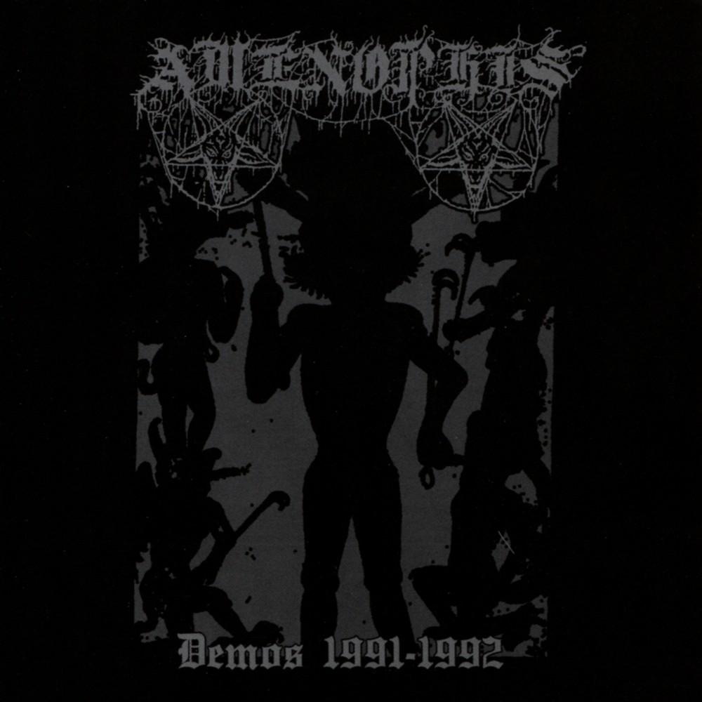 Amenophis - Demos 1991-1992 (CD)