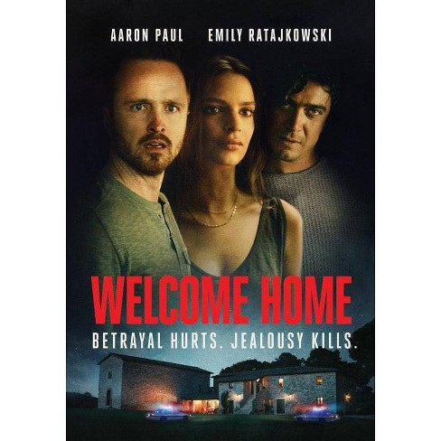 Welcome Home (DVD) - image 1 of 1