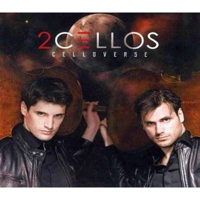 Bellamy - Celloverse (CD)