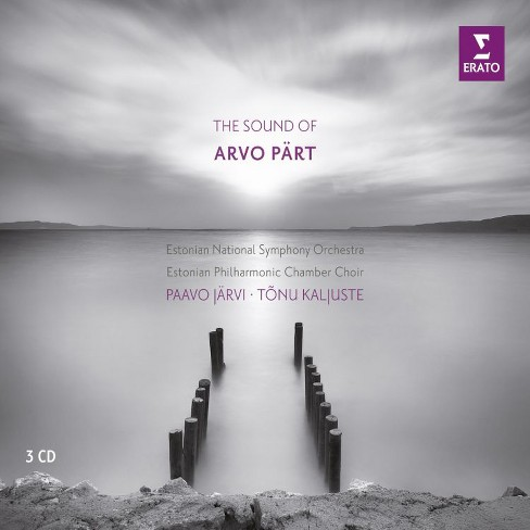 Arvo part - Sound of arvo part (CD) - image 1 of 1