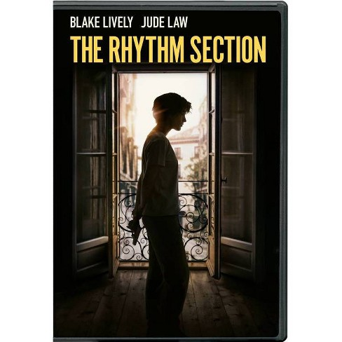 The Rhythm Section (DVD) - image 1 of 1