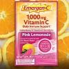 Emergen-C Vitamin C Drink Mix - Pink Lemonade - 0.33oz/30pk - image 3 of 4