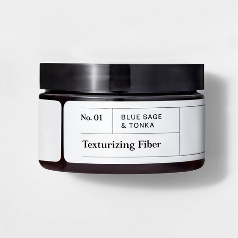 No. 01 Blue Sage & Tonka Texturizing Fiber - 4oz - Goodfellow & Co™ - image 1 of 2