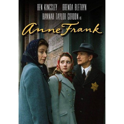 Anne Frank (DVD)
