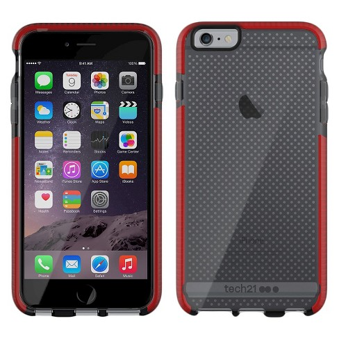 tech 21 iphone 6 plus case