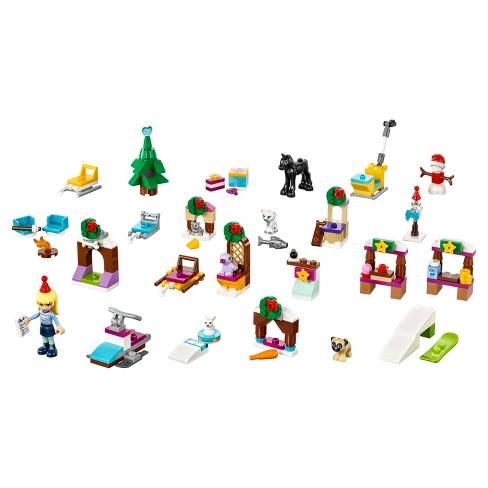 Lego Friends Advent Calendar 41326 Target