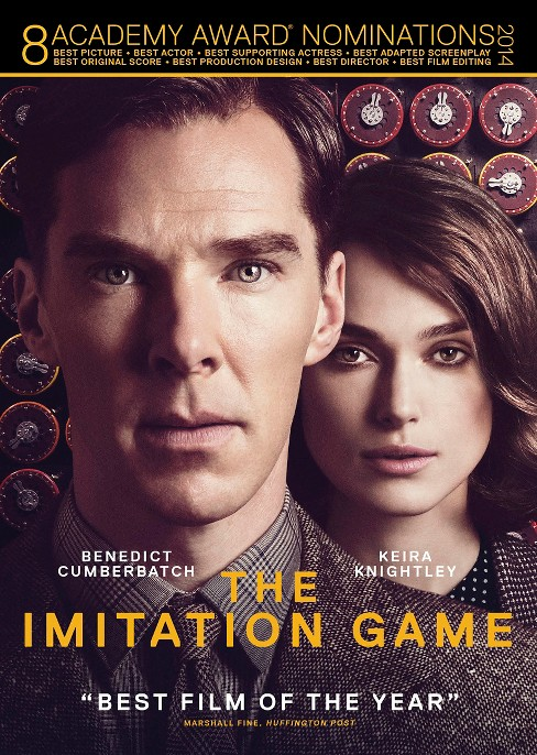 The Imitation Game - image 1 of 1
