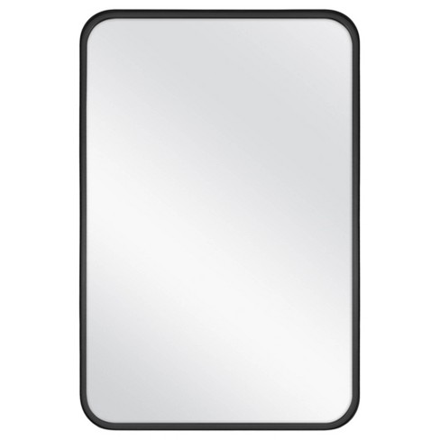 "24"" x 36"" Rectangular Decorative Mirror with Rounded Corners - Threshold™ designed with Studio McGee - image 1 of 3"