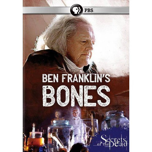 Secrets Of The Dead: Ben Franklin's Bones (DVD) - image 1 of 1