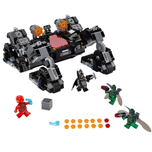 LEGO® DC Comics® Justice League Super Heroes Batman's Knight Crawler Tunnel Attack 76086 - image 1 of 18