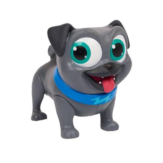 Disney Puppy Dog Pals Stuffed Animals image number null