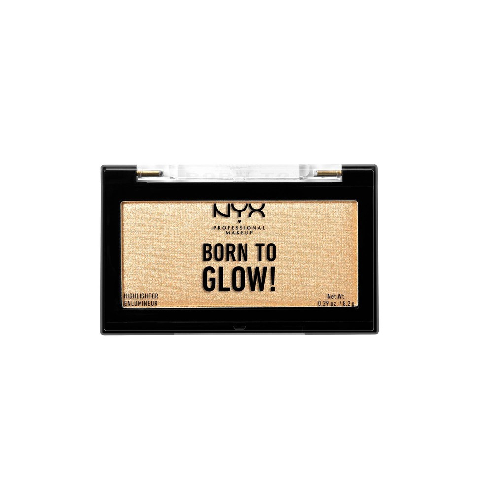 Image of NYX Professional Makeup Born to Glow Highlighter Chosen One - 0.29oz