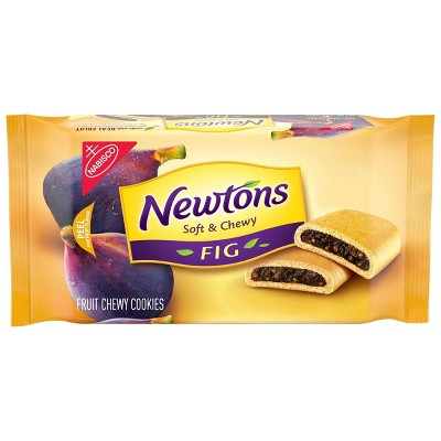 Newtons Fig Fruit Chewy Cookies - 10oz