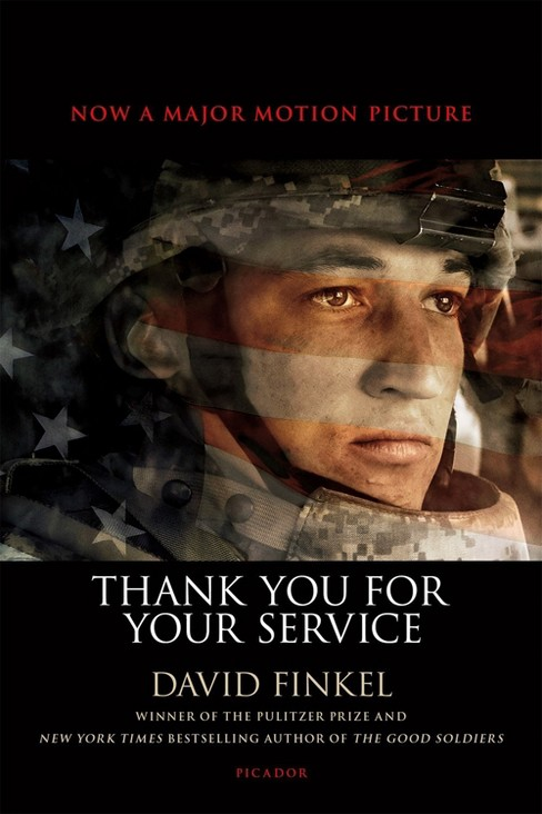 Thank You for Your Service - image 1 of 1