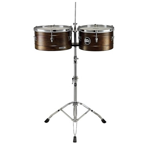 Meinl Marathon Timbales Antique Matte 14 and 15 in. - image 1 of 1