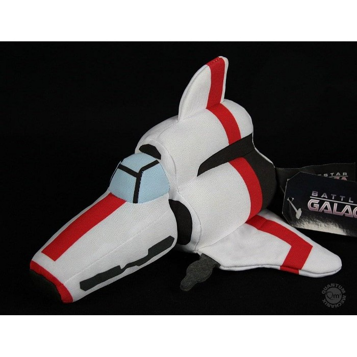 "Battlestar Galactica Colonial Viper 7"" Plush - image 1 of 2"
