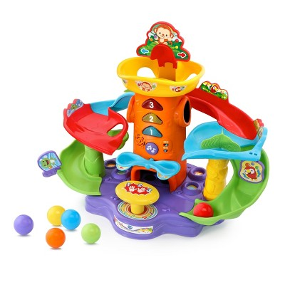 VTech Pop-a-Balls Pop and Surprise Ball Center