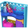 Polly Pocket Pollyville Hotel Playset - image 2 of 4