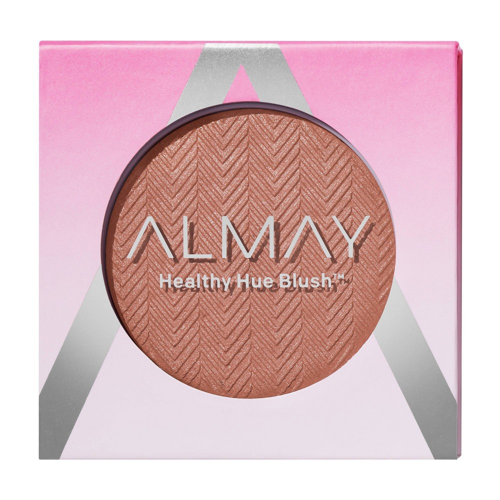 Image of Almay Healthy Hue Blush 100 Nearly Nude - 0.17oz