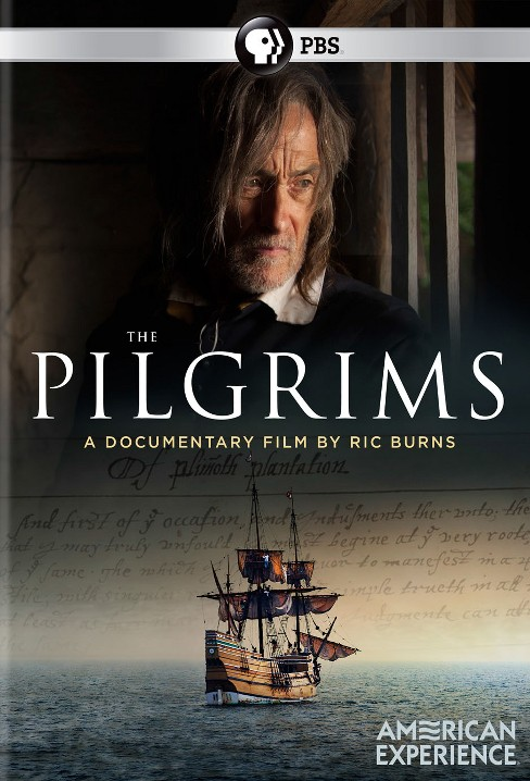 American experience:Pilgrims (DVD) - image 1 of 1