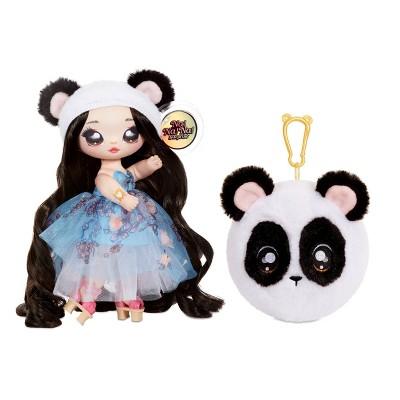 Na! Na! Na! Surprise 2-in-1 Fashion Doll and Plush Purse Series 4 – Juli Joyful