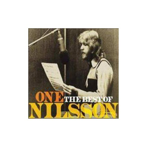 Harry Nilsson - One: The Best of Nilsson (CD) - image 1 of 1