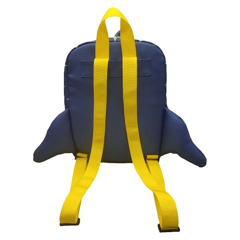 7a1d5c132c30 Toddler Boys  3D Shark Backpack - Cat   Jack™ Blue   Target