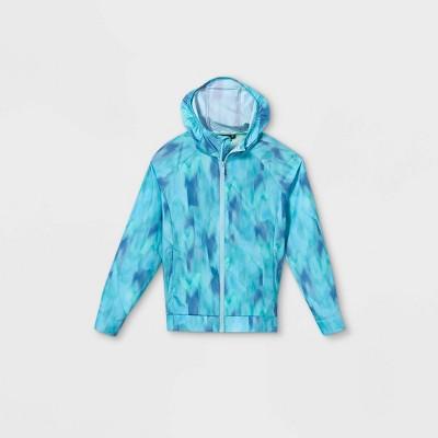 Girls' Rain Jacket - All in Motion™