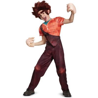 Wreck-It Ralph Ralph Deluxe Child Costume