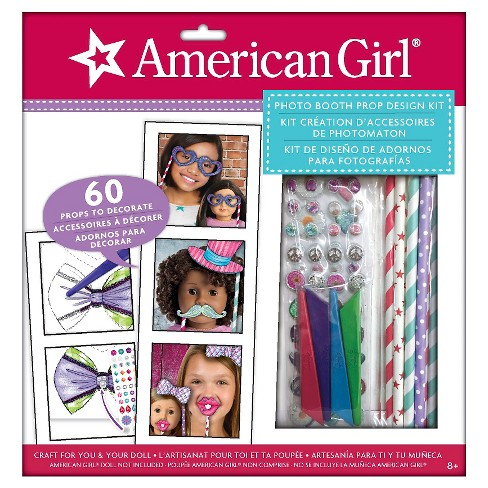 Craft Accessory Sets Fashion Angels - image 1 of 1