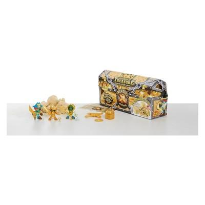 Treasure X 3pk Chest