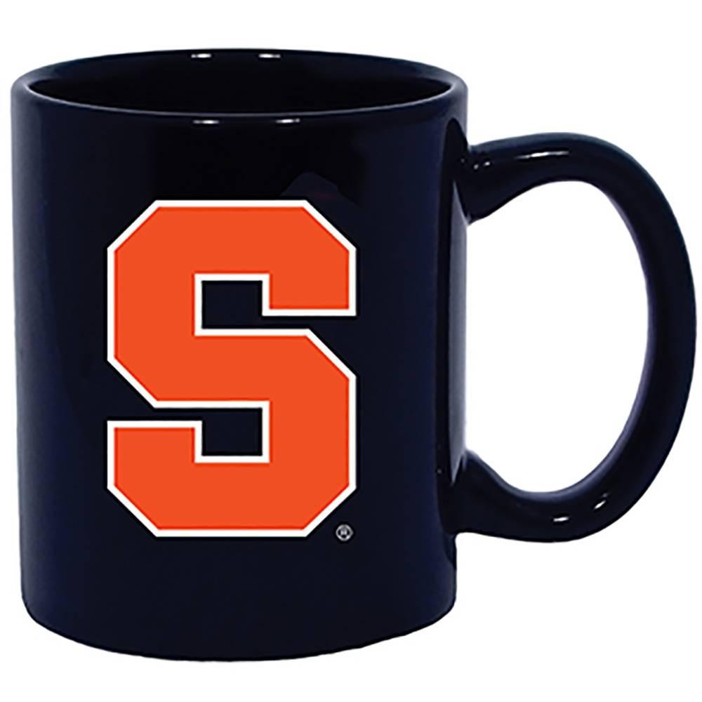 NCAA Syracuse Orange Ceramic Coffee Mug
