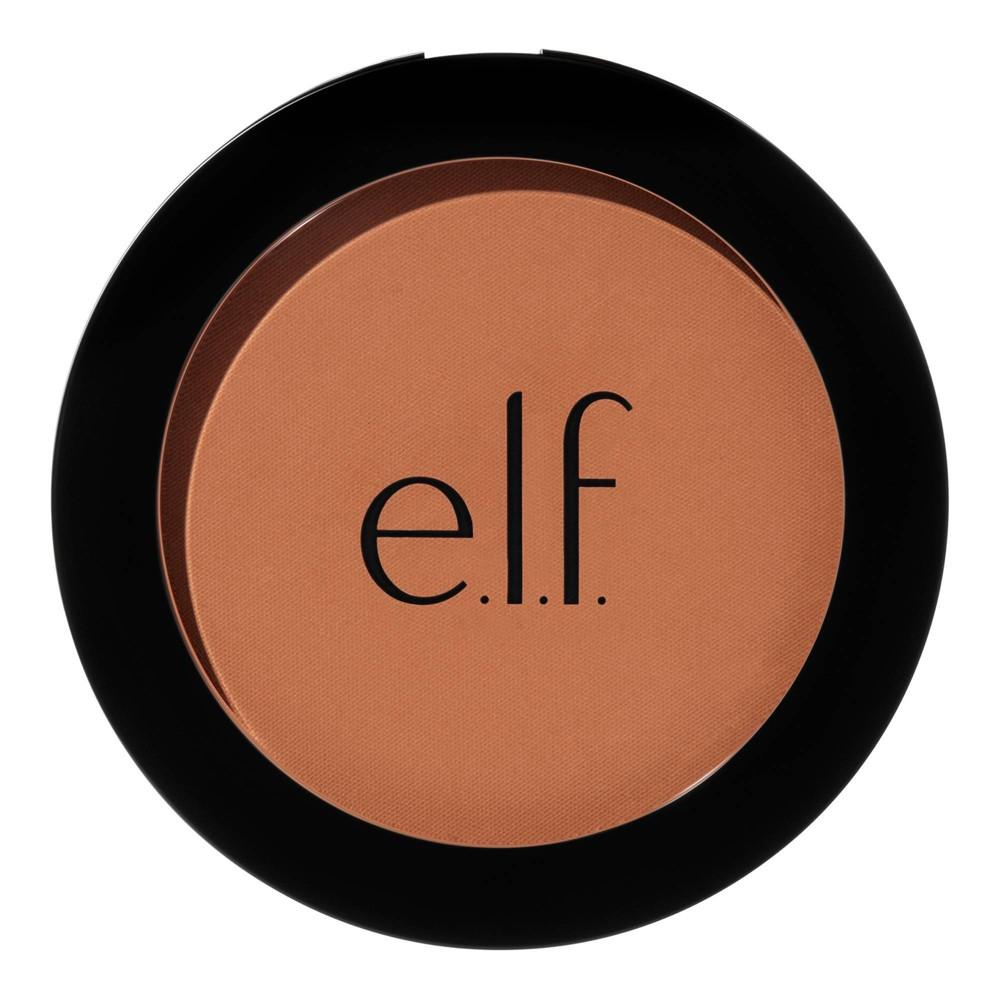 Image of e.l.f. Primer-Infused Bronzer Constantly Bronzed - 0.35oz