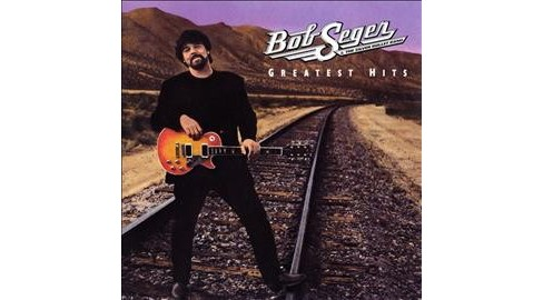 Bob & The Sil Seger - Greatest Hits (Vinyl) - image 1 of 1