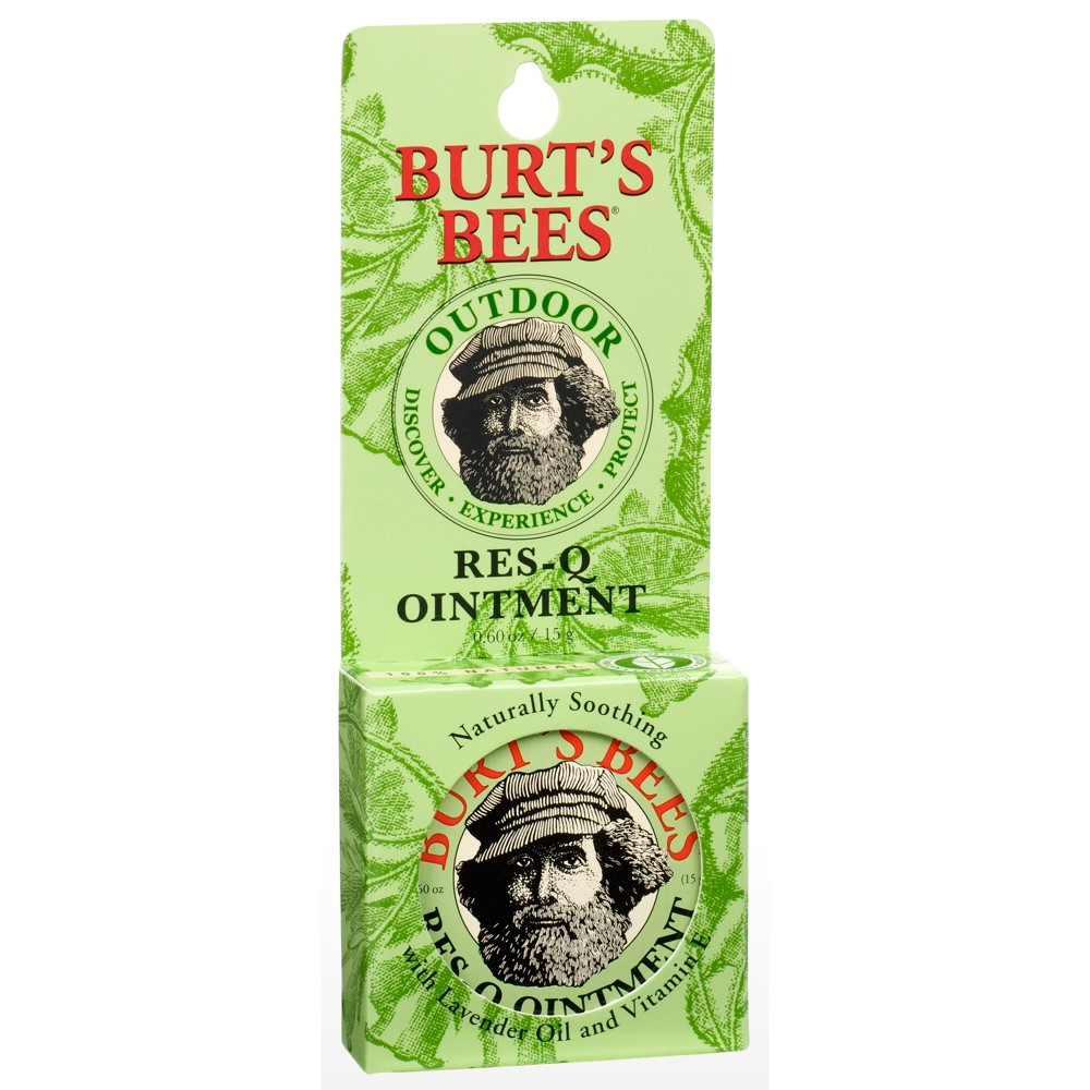 Burt's Bees Res Q Ointment Hand And body Lotion - .60oz