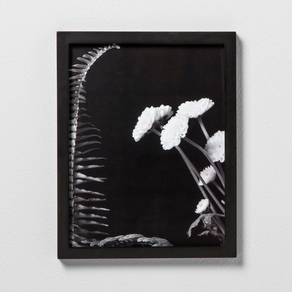 "Image of ""10"""" x 13"""" Gallery Frame Black - Made By Design , Size: 10x13"""