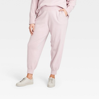 Women's Plus Size Pull-On Pants - Ava & Viv™