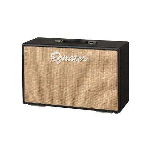 Egnater Tweaker-212X 2x12 Guitar Speaker Cabinet Straight - image 1 of 4