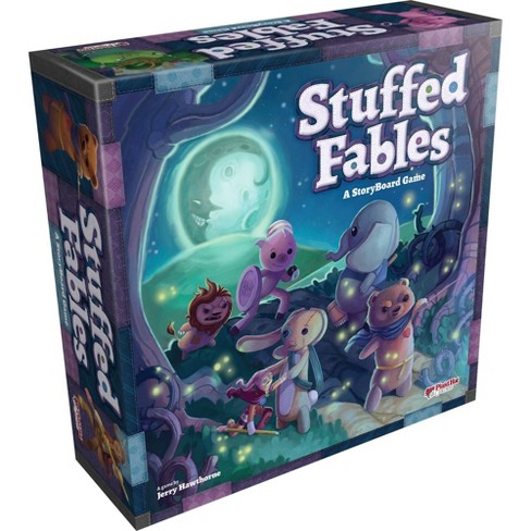Stuffed Fables Board Game - image 1 of 4