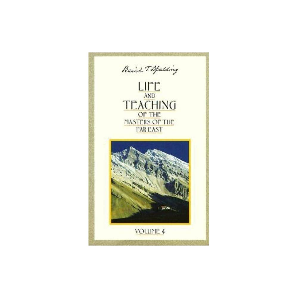 Life And Teaching Of The Masters Of The Far East Life Teaching Of The Masters Of The Far East