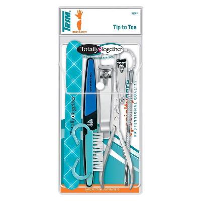 Trim Nail Care Kit 8pc