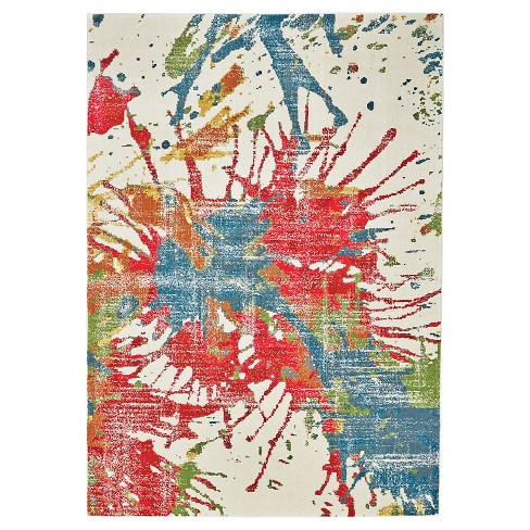 Gustavia Rug - Mango - Room Envy - image 1 of 3