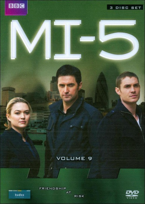 Mi 5:Volume 9 (DVD) - image 1 of 1