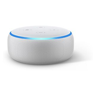 Amazon Echo Dot (3rd Generation) - Sandstone